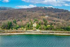 stresa castle mansions