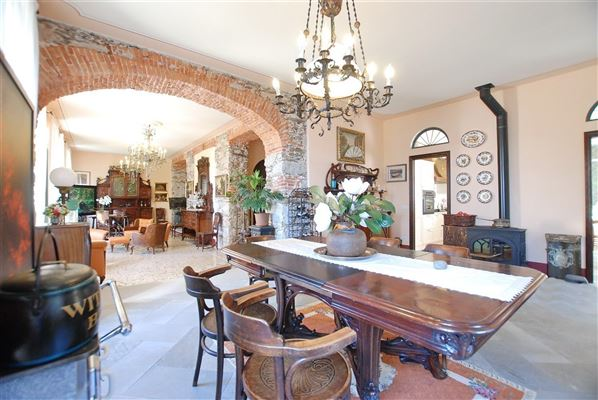 perfectly renovated historic villa with guest house luxury real estate