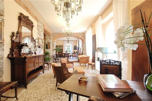 perfectly renovated historic villa with guest house luxury properties