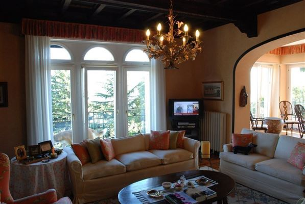 recently renovated period villa luxury real estate