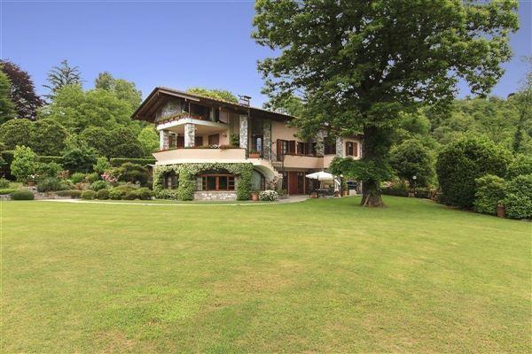 Luxury homes recently restored charming villa