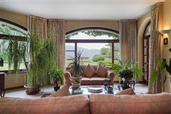 Mansions recently restored charming villa
