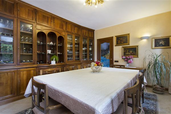 Luxury properties recently restored charming villa