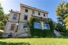 Mansions Historic Art Nouveau Villa