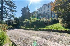 Historic Art Nouveau Villa mansions