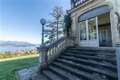 Mansions in Historic Art Nouveau Villa