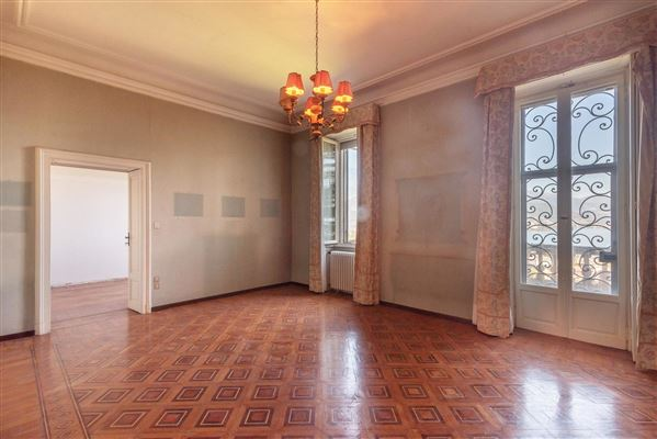 Historic Art Nouveau Villa luxury real estate