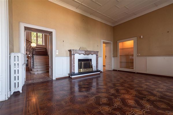Historic Art Nouveau Villa luxury properties