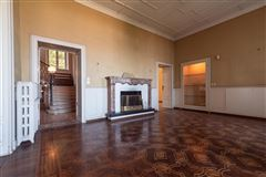 Historic Art Nouveau Villa luxury homes