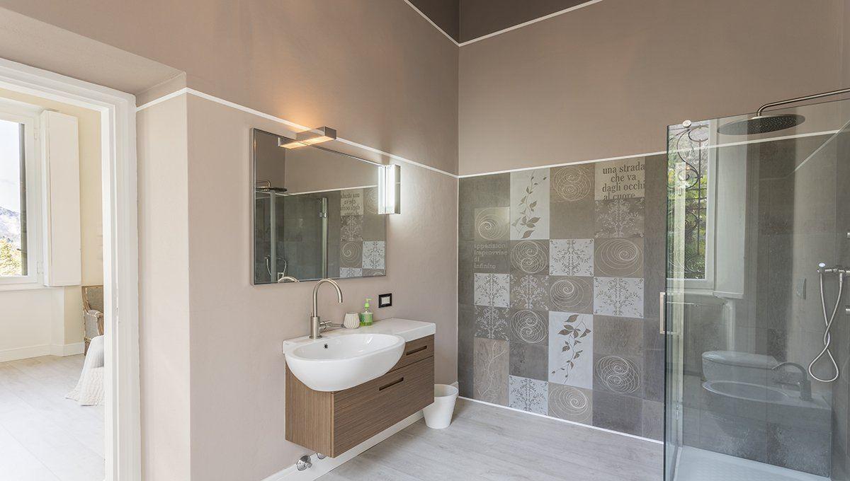 Luxury homes historic italian villa in art nouveau style