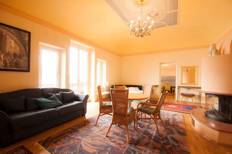 Majestic Villa in Ghiffa luxury properties