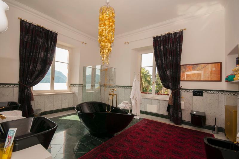 Mansions Majestic Villa in Ghiffa