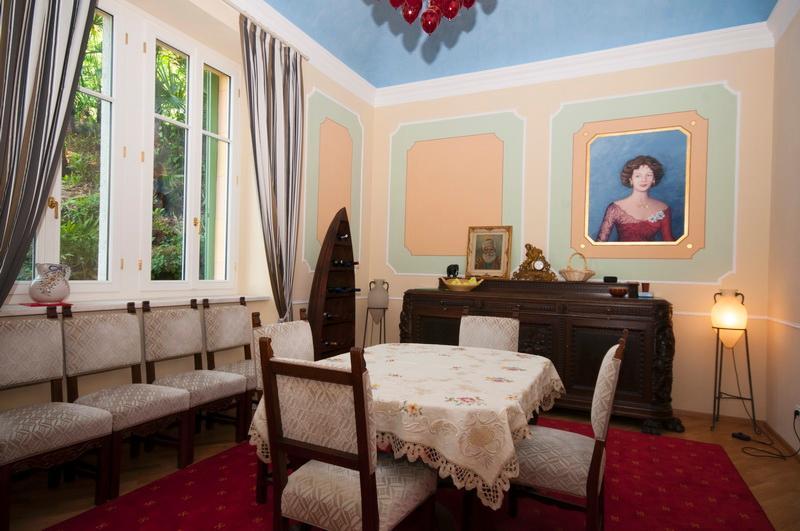 Luxury properties Majestic Villa in Ghiffa