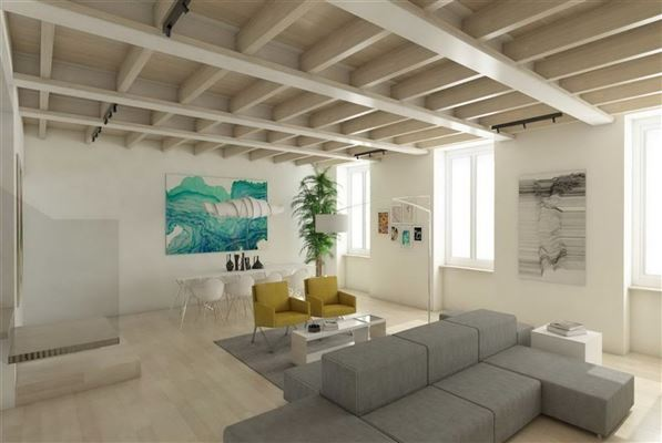 carefully restored villa in orta luxury properties