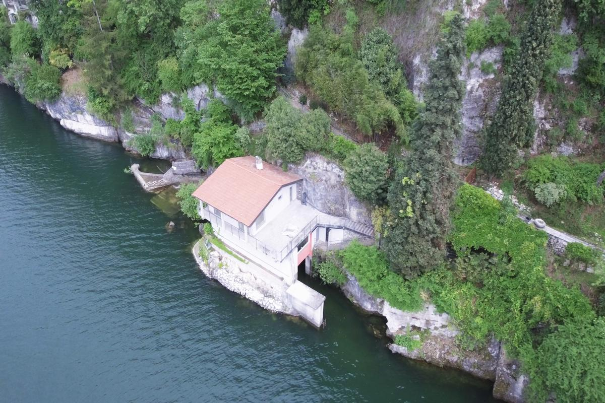 ultimate privacy on Lake Maggiore luxury properties