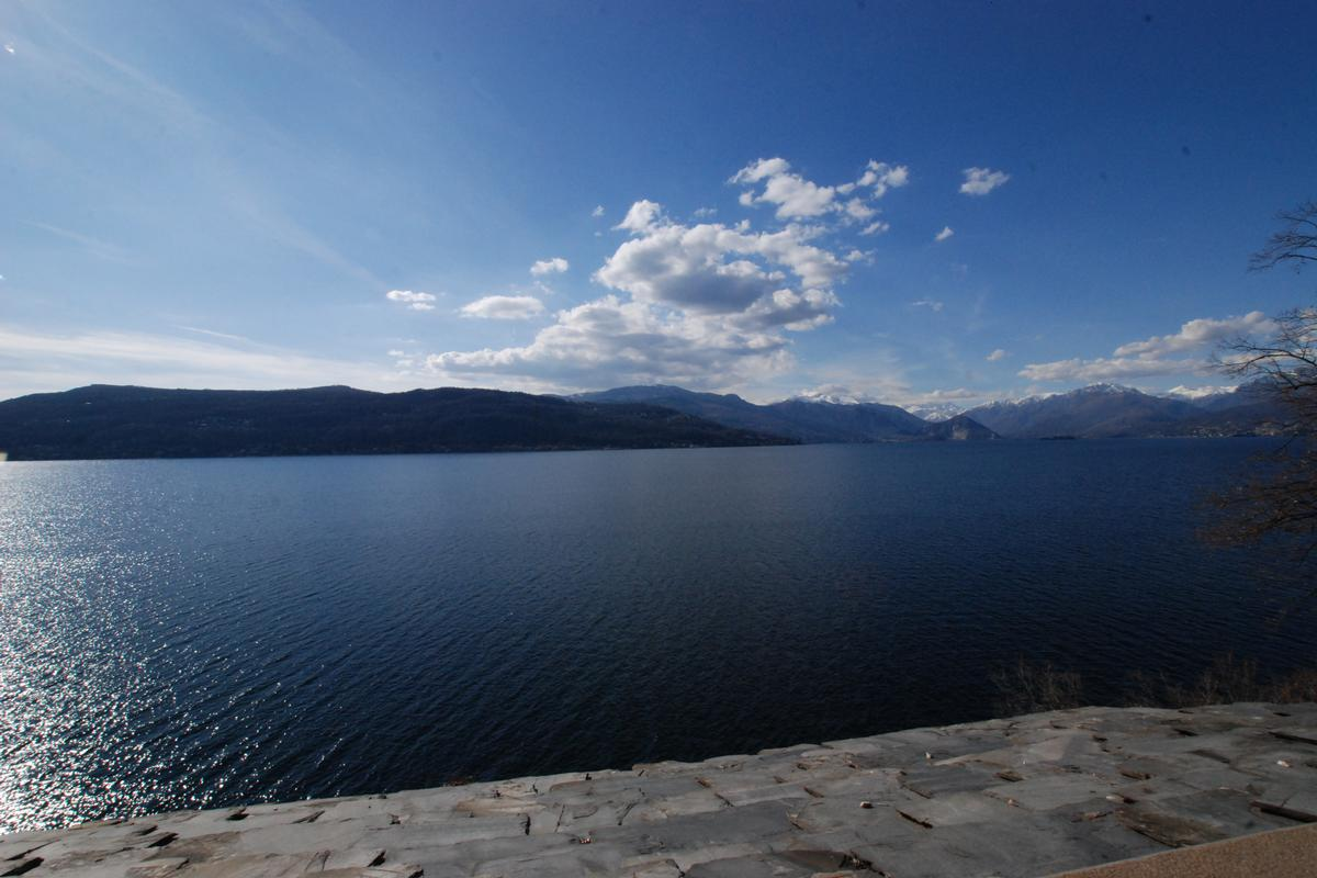 Luxury properties ultimate privacy on Lake Maggiore