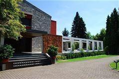 Luxury homes in centrally located Arona villa