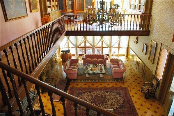 centrally located Arona villa luxury real estate