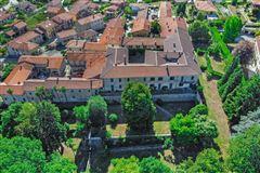 Mansions prestigious historical property