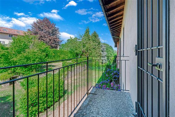Luxury real estate prestigious historical property