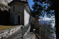 unique property in Leggiuno mansions