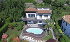 Luxury homes in Luxury villa in Lesa