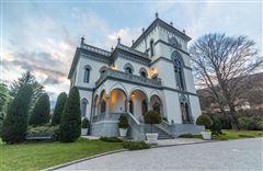 Mansions prestigious villa