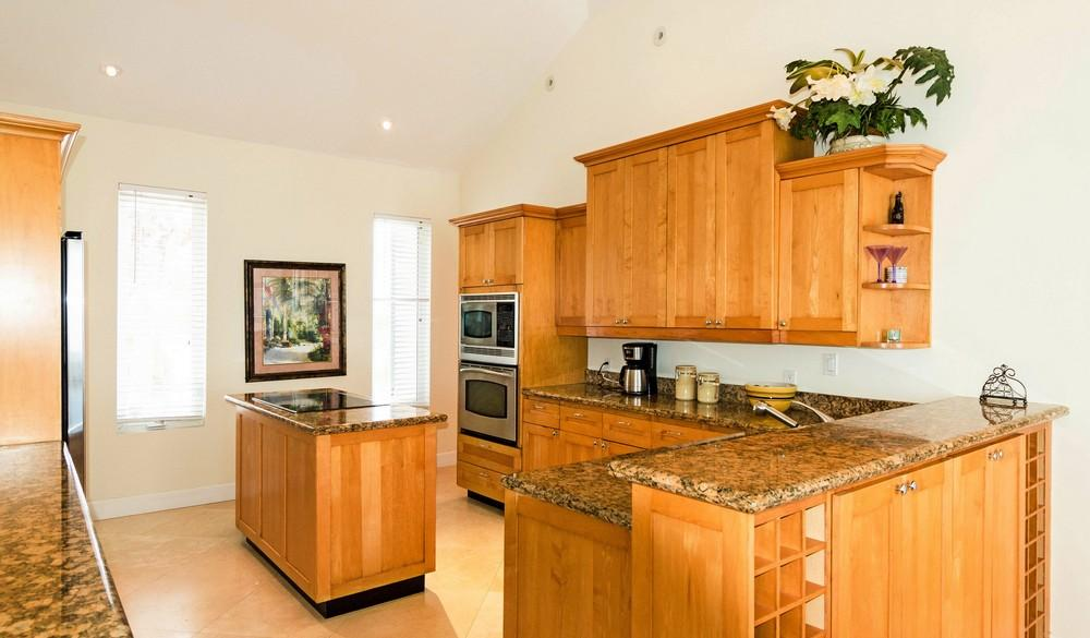 Luxury homes Oceanfront Breezy Villa in Providenciales