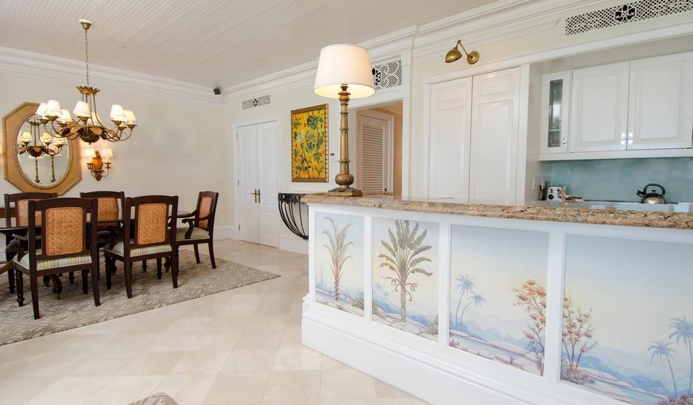 The Palms Turks and Caicos Beachfront Condo luxury homes