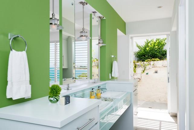 Luxury properties Beachfront Villa Cascade