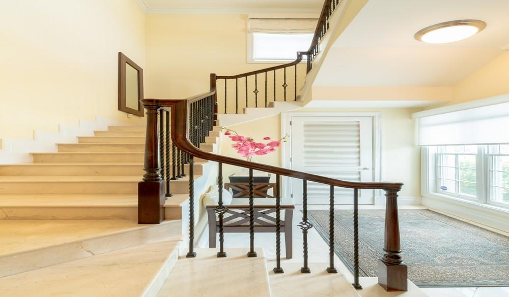 Luxury homes Asbury Villa