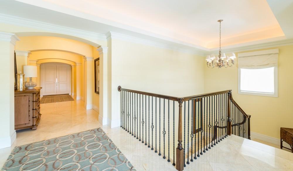 Asbury Villa luxury homes