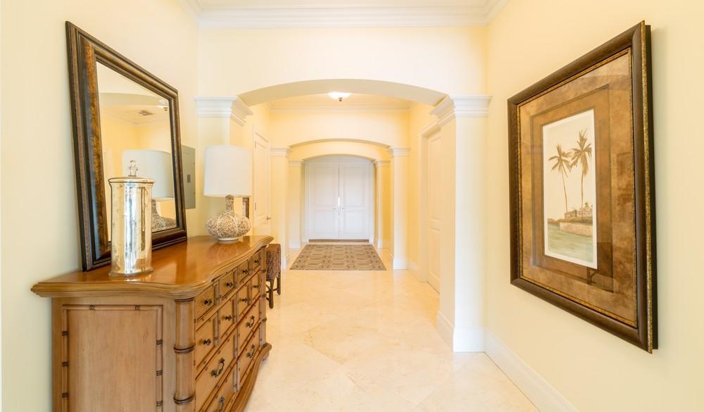 Luxury real estate Asbury Villa