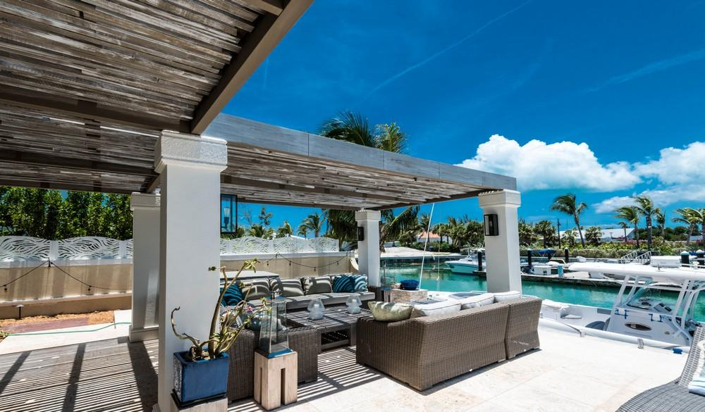 Luxury homes in Asbury Villa