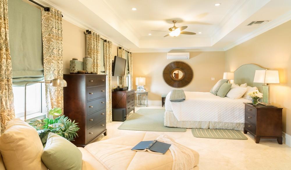 Asbury Villa luxury real estate