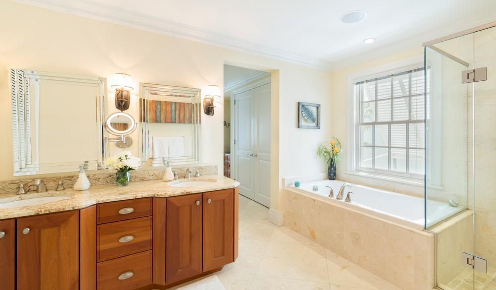 Luxury properties Asbury Villa