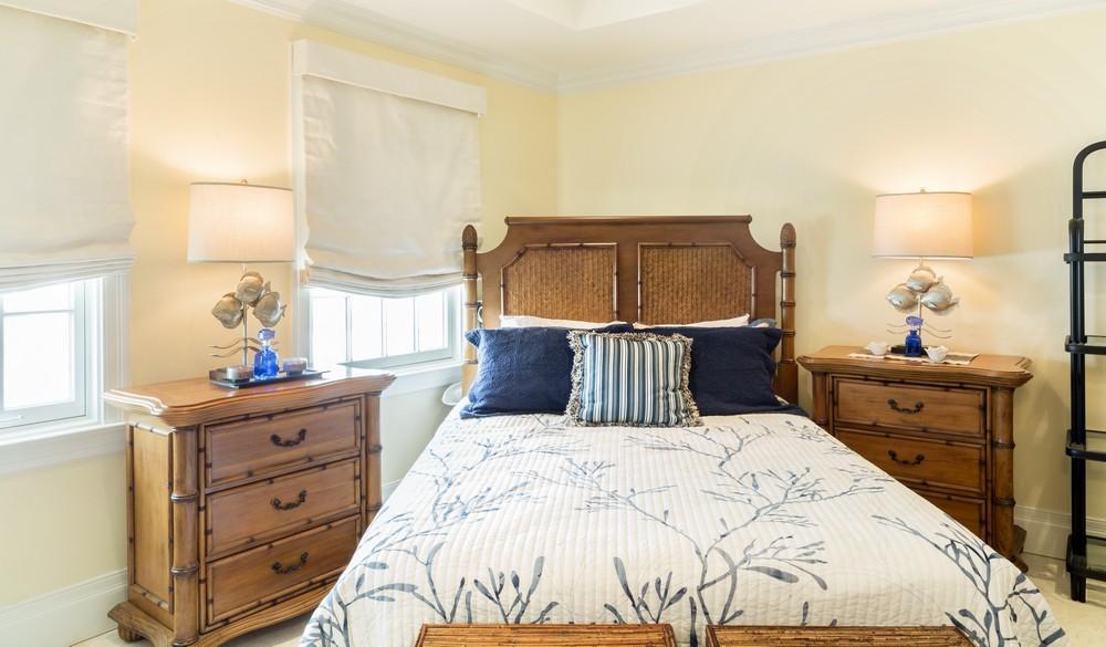 Asbury Villa luxury properties