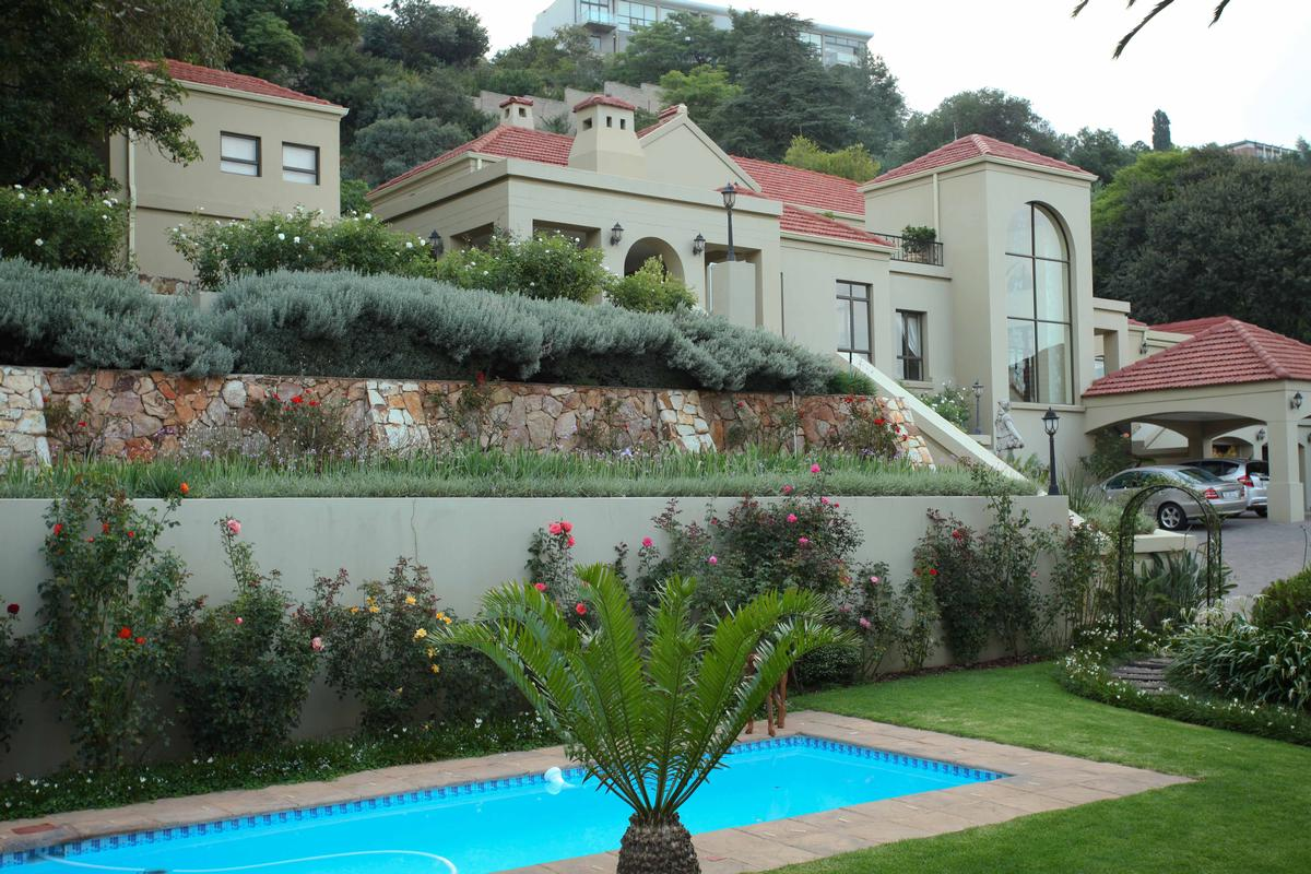 Operating Guest House South Africa Luxury Homes Mansions For