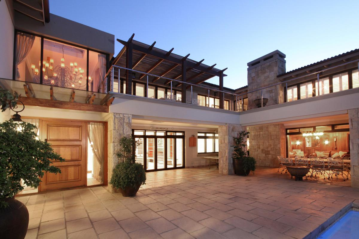 Luxury homes Ultimate luxury in the Whale Capital of the world