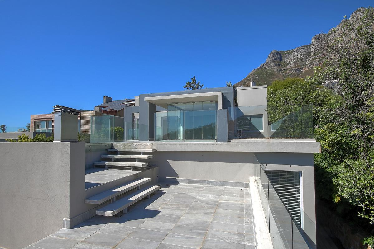 Llandudno Luxury Lock Up South Africa Luxury Homes