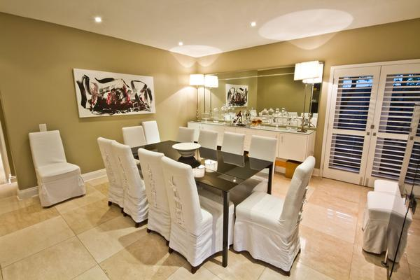 Newly renovated contemporary home luxury properties