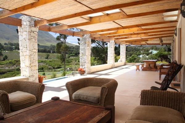 Luxury homes in EXCLUSIVE RETREAT IN PRIVATE location