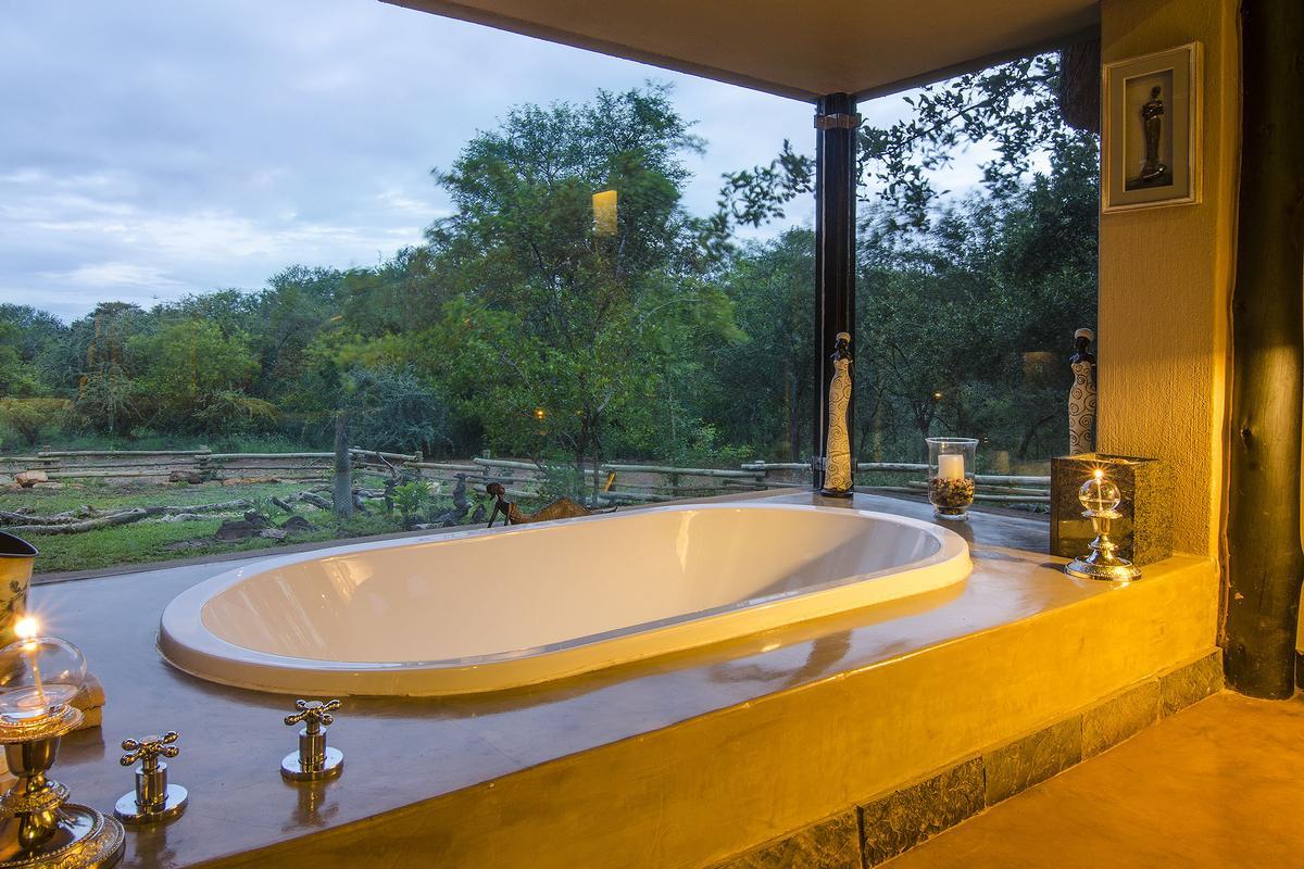 Raptors Retreat luxury real estate