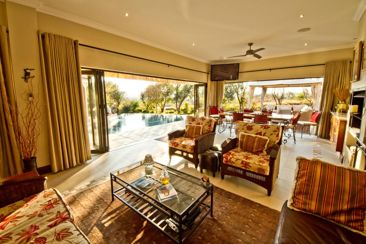 Luxury homes Immaculate home in Blair Atholl