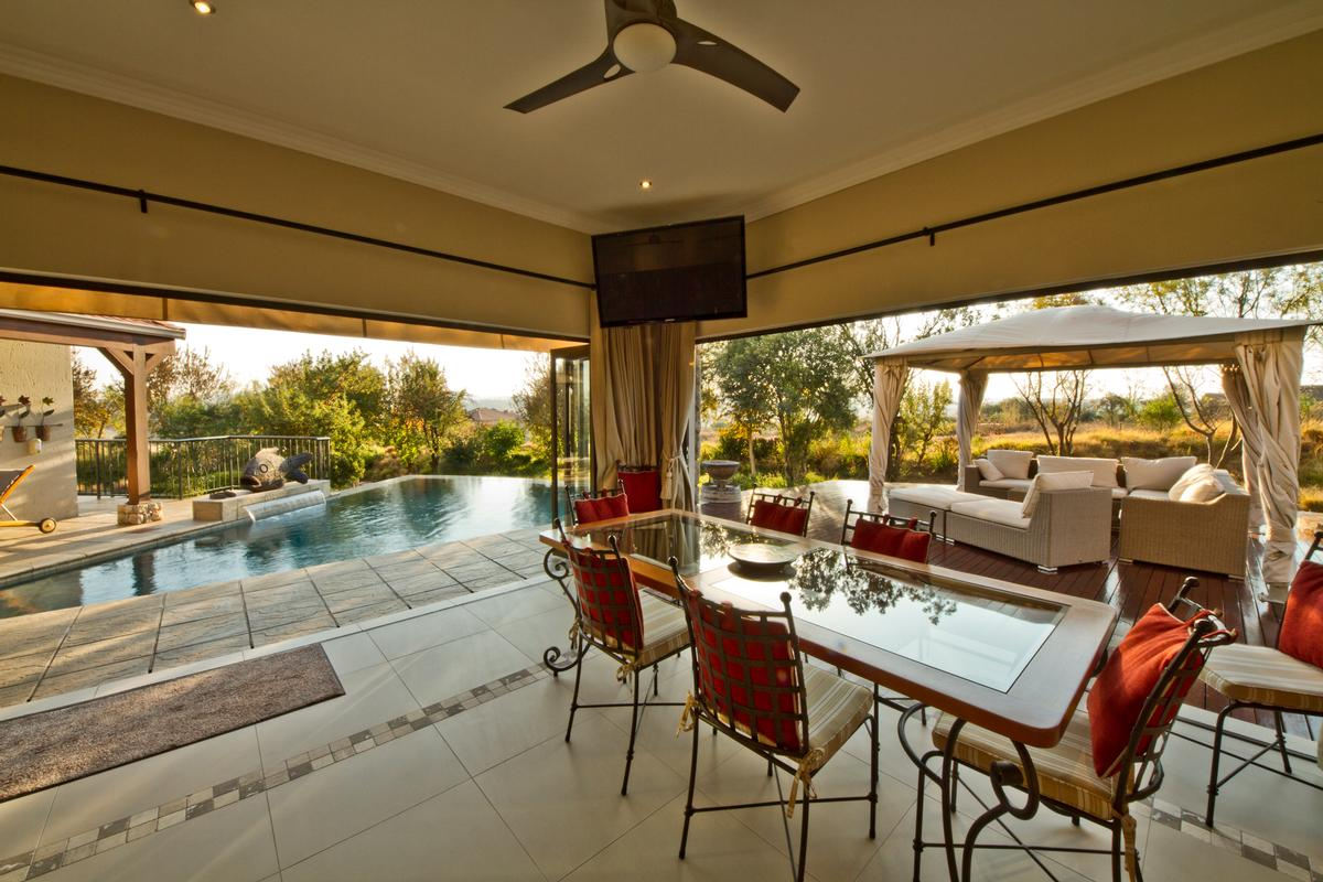 Immaculate home in Blair Atholl luxury homes