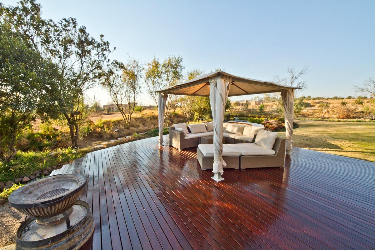Luxury real estate Immaculate home in Blair Atholl