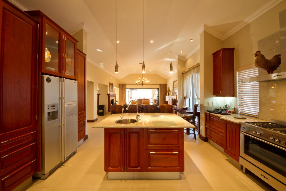 Immaculate home in Blair Atholl luxury real estate