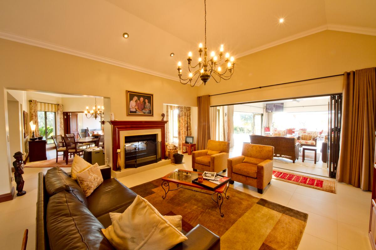 Luxury properties Immaculate home in Blair Atholl