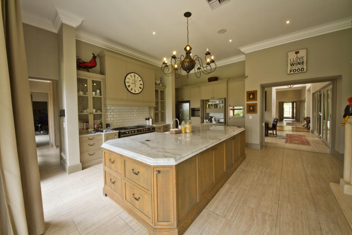 Luxury homes magnificent home in Blair Atholl