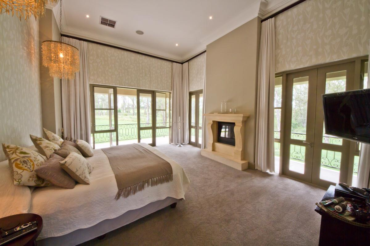 magnificent home in Blair Atholl luxury real estate